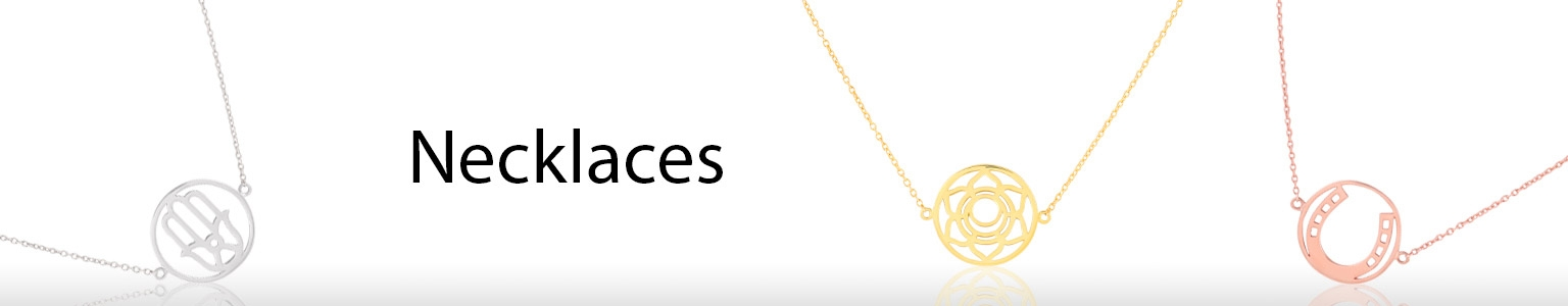 Necklaces/Chokers