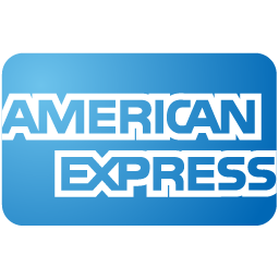 American Express Card Acceptance Mark