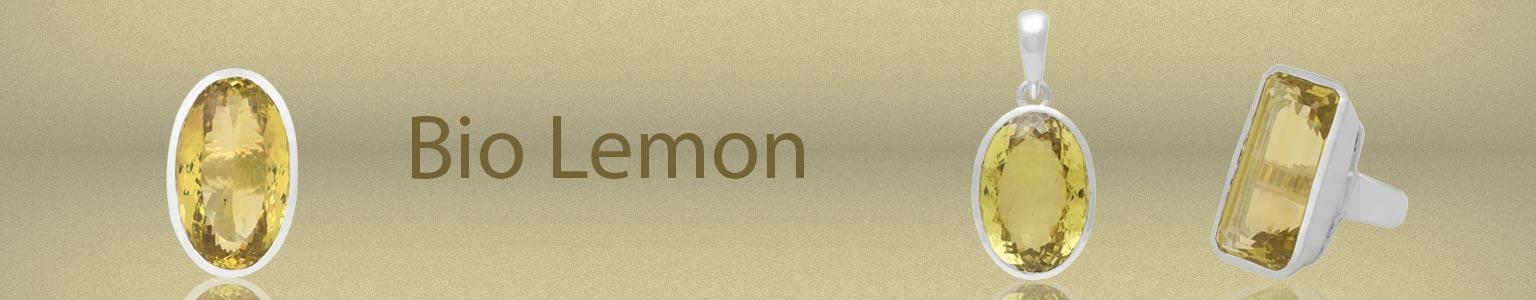 Bio Lemon