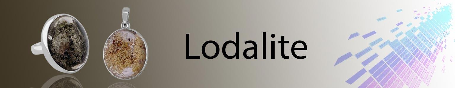 Lodalite