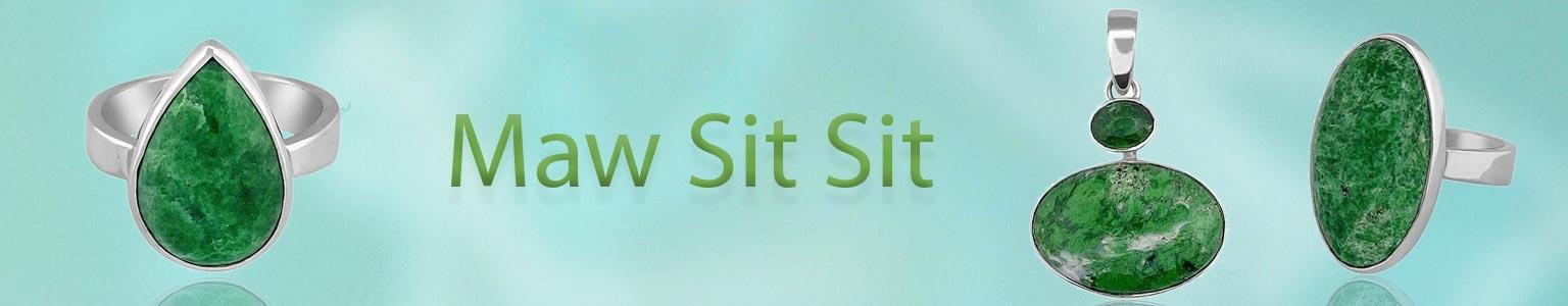 Maw Sit Sit