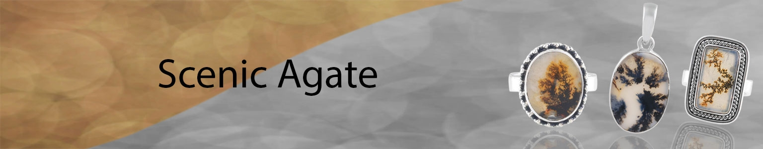 Scenic Agate