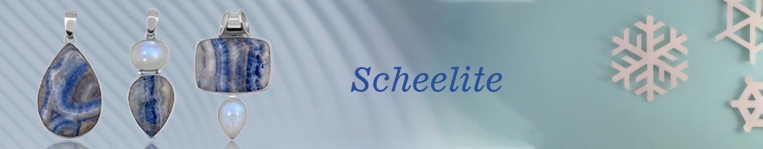 Scheelite