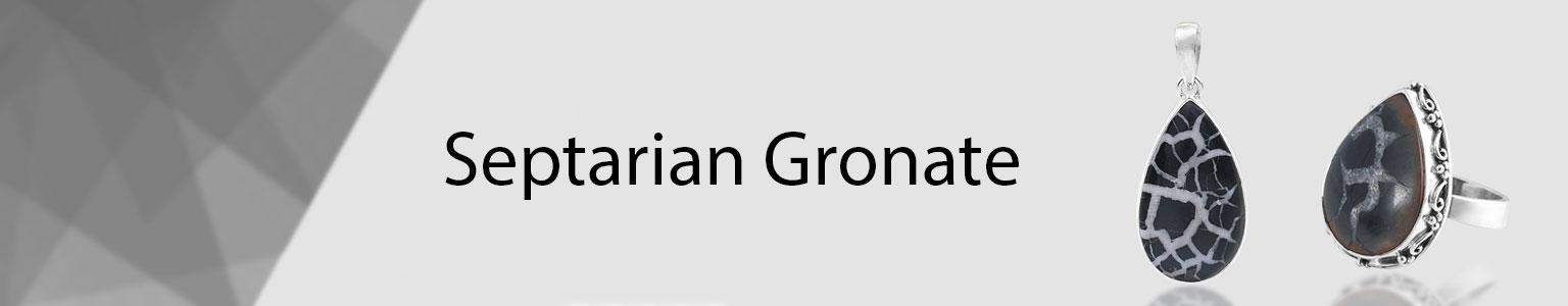 Septarian Gronate