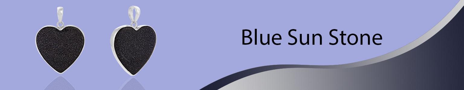 Blue Sunstone