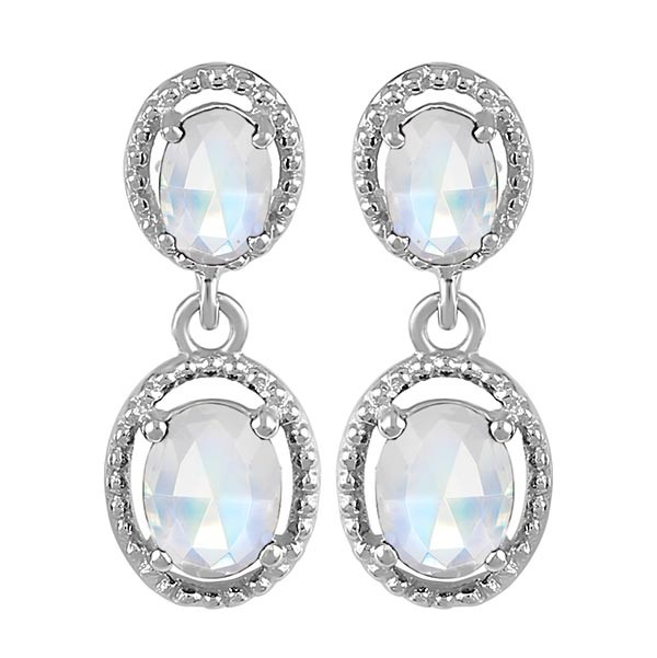 Moonstone Earring RBM-RDE-74