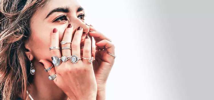 World Fashion Jewelry Trends in 2021: Mesmerizing Collection of Designer Jewelry