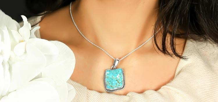 Perspicacity into The December Birthstone- Turquoise