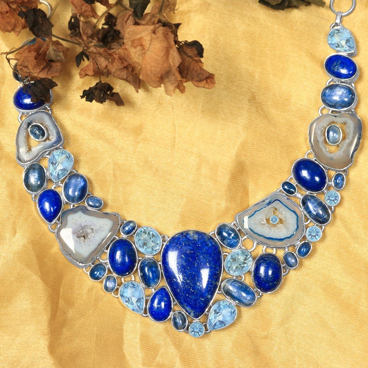 Lapis Lazuli– A September Birthstone