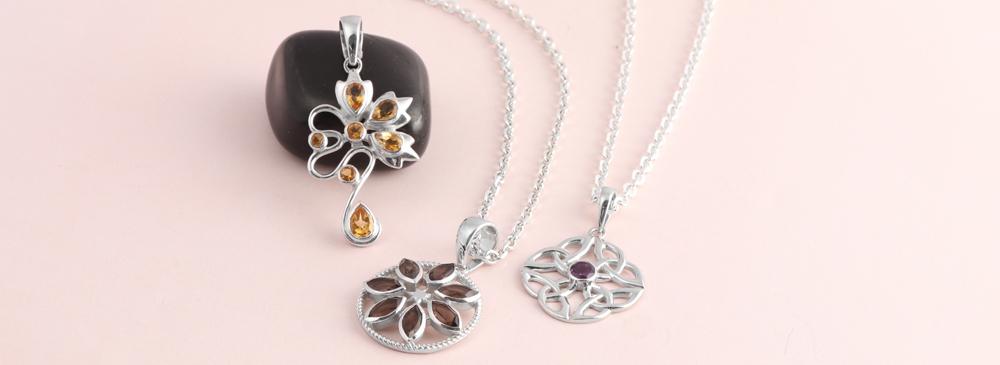 Wholesale Gemstone Jewelry