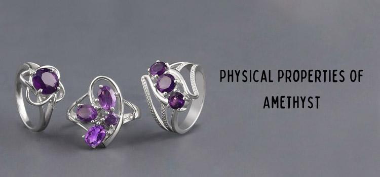 Wholesale Amethyst Rings