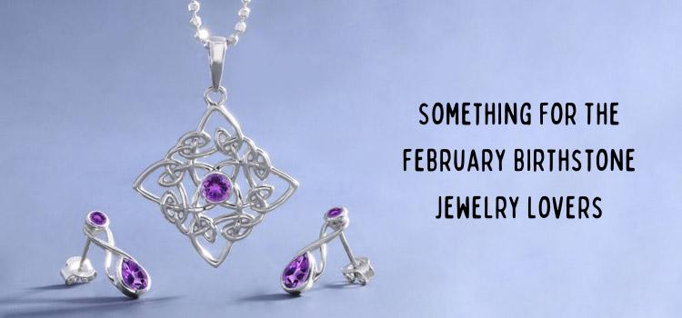 Wholesale Amethyst Jewelry