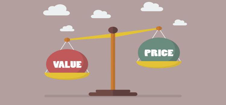 Price & Value
