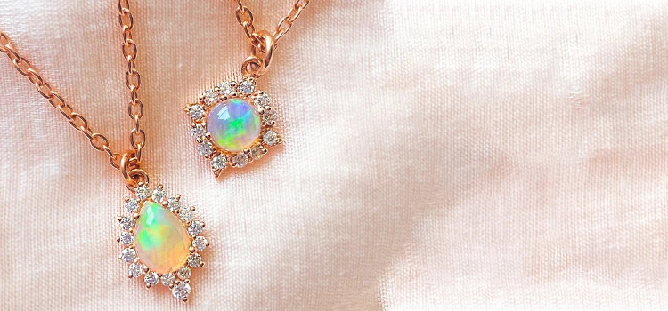 What To Look For When Buying Opal Jewelry