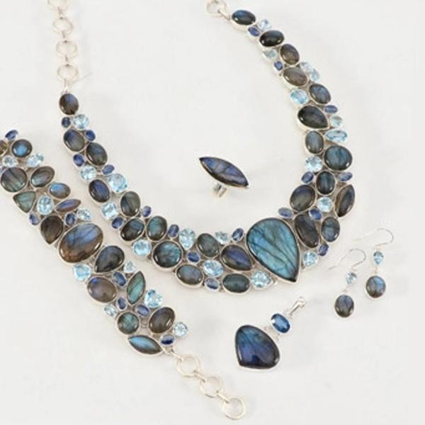 Labradorite Jewelry