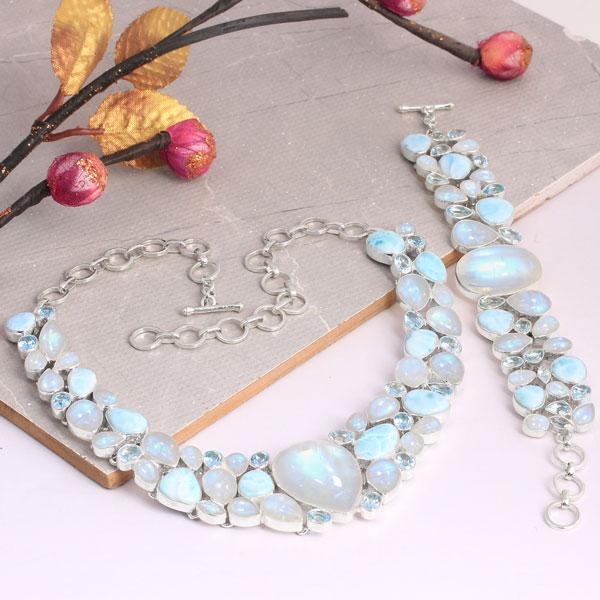 Wholesale Moonstone Jewelry