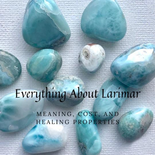 Everything About Larimar