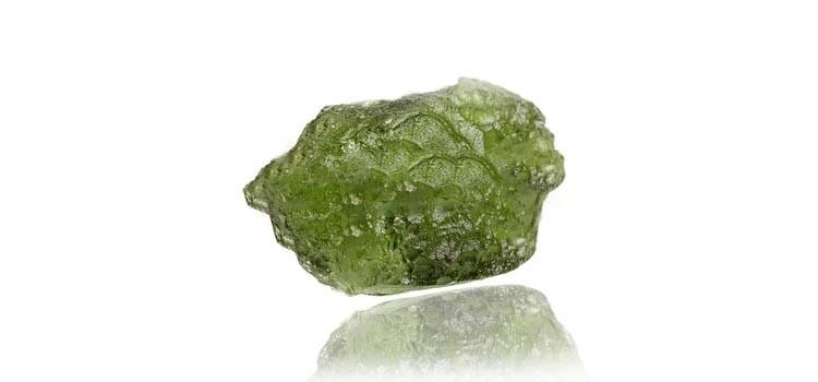 Moldavite Stone