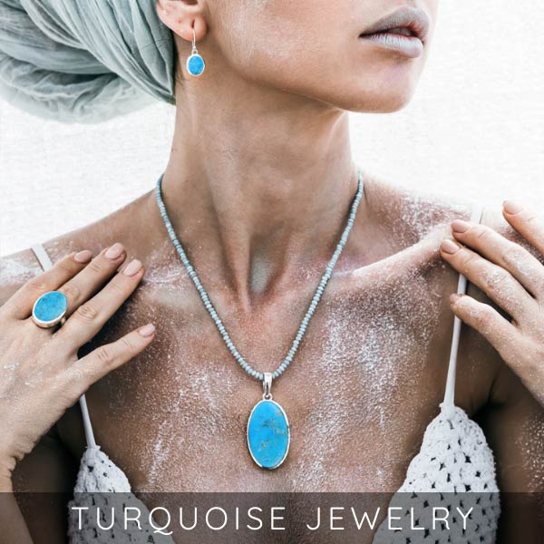 turquoise-collection